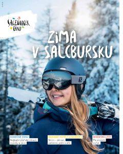 Zima v Salcbursku