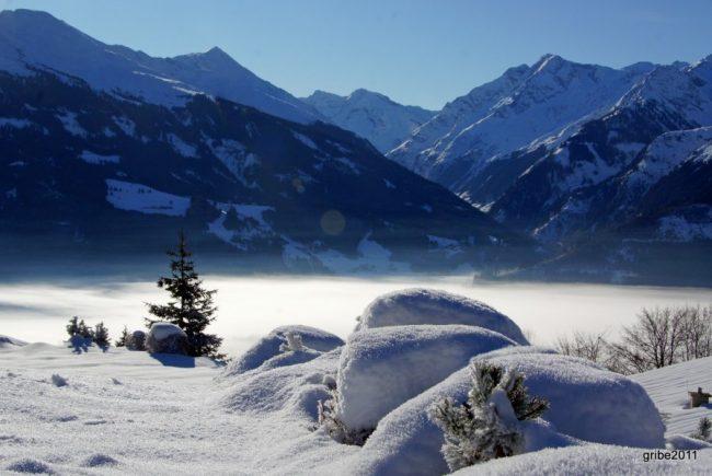 Schnee bilder aus dem salzburgerland salzburgerland magazin - Schneebilder kostenlos ...