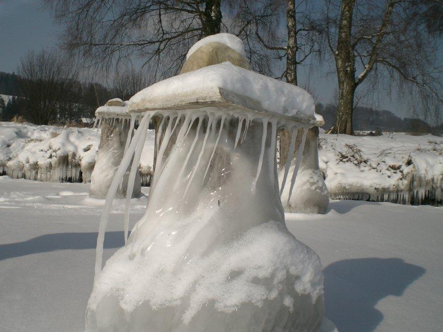 Eisskulpturen im salzburgerland salzburgerland magazin - Schneebilder kostenlos ...