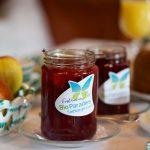 Hausgemachte Bio-Marmeladen