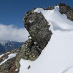 Der Winter krallt sich fest... Uta @mein.salzburg.com