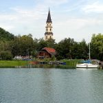 Kirche in Mattsee