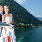 Hochzeit am Schiff c schmitten.at