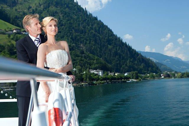 Ein Ja Zwischen Gletscher See Und Bergen Salzburgerland Magazin