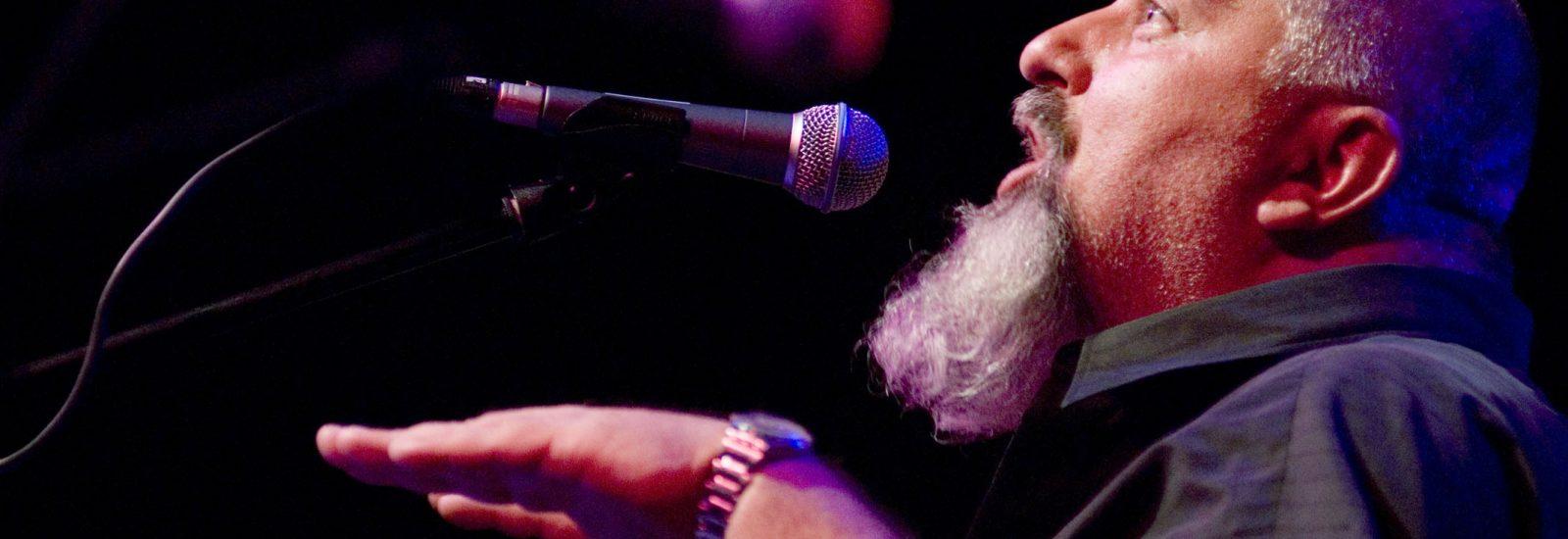 Fritz Messner (Foto: Andreas Hauch)