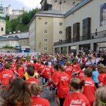 Junior Marathon Salzburg