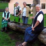Die Schwestern der Missionarinnen Christi © Maria Kirchental