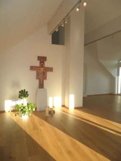 Urlaub im Kloster © Halleiner Schwestern