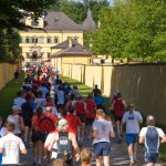 Salzburg Marathon hellbrunn © Salzburg Marathon