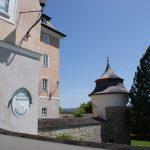 Schloss Seeburg in Seekirchen
