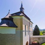 Seeburg in Seekirchen ©Leo
