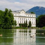 Sound of Music Tour Salzburg Leopoldskron