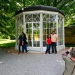 Sound of Music Tour Salzburg - Hellbrunn Pavillon