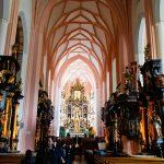 Sound of Music Tour Salzburg - Trauungskirche von Maria und Georg von Trapp