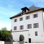Schloss am Schlossberg