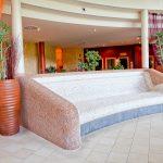Relaxzonen im SPA Bereich