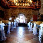Heiraten auf der Burg Kaprun - ein Traum, nicht nur für Burgfräuleins. c austrian-wedding.com
