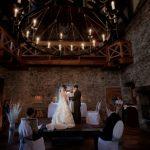 Ja-Wort in mittelalterlichem Gemäuer auf der Burg Kaprun. c austrian-wedding.com