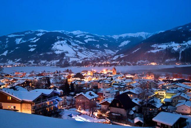 Beste Hotel Zell Am See