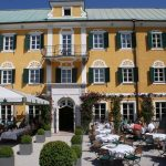 Gwandhaus in Salzburg