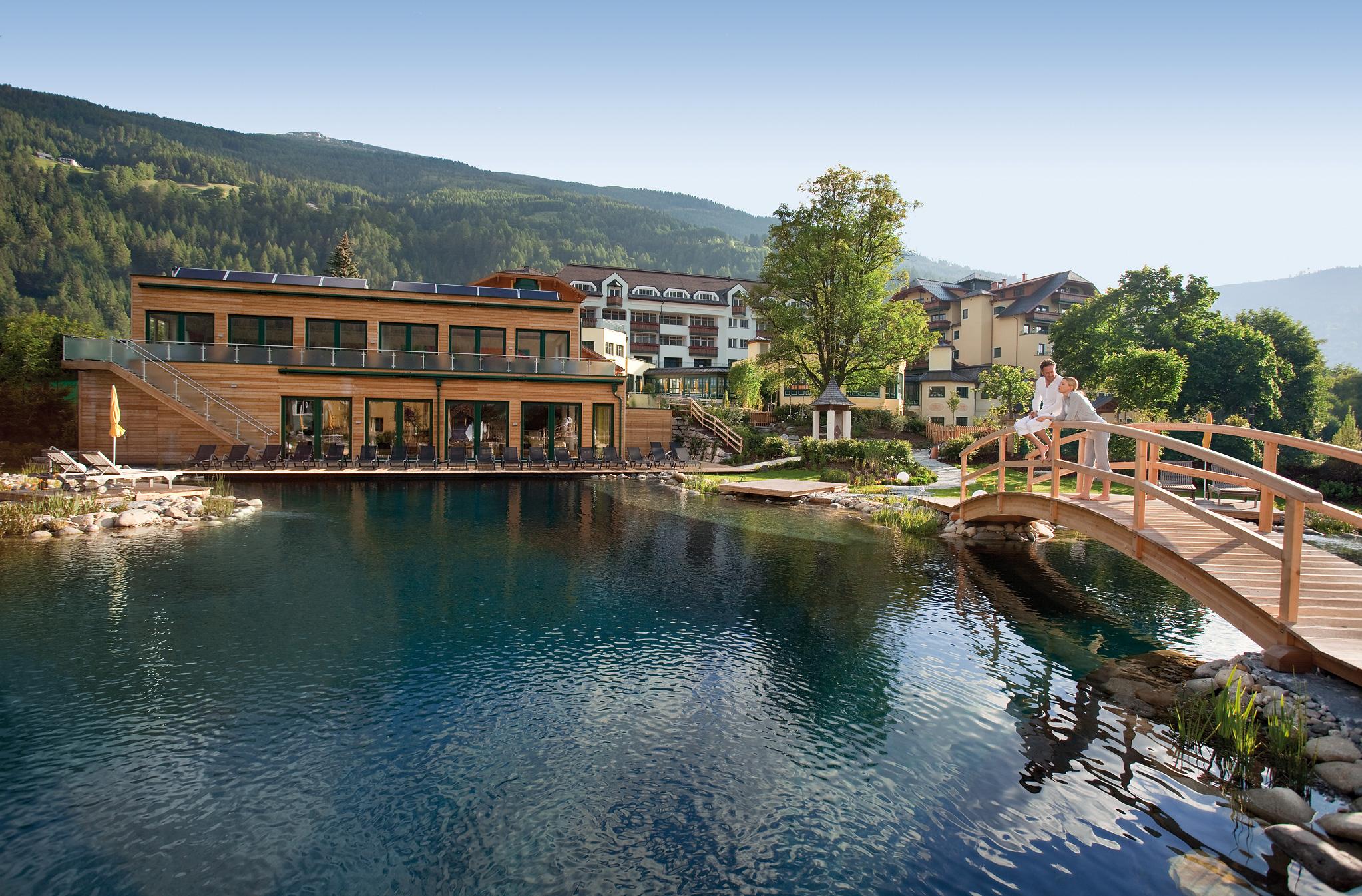 Hotel Engel Resort And Spa