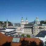 Sightrunning: Salzburg von oben