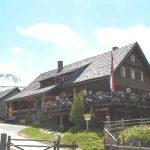 Konigalm - Zederhaus