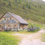 Oergnhiasalm - Zederhaus