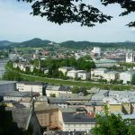 Sightrunning: Über den Dächern der Stadt
