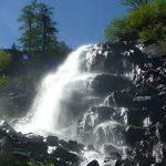 Wasserfall Kolmbach