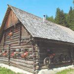Schwarzenbichlhütte - Zederhaus