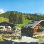 Oberhofalm - Filzmoos