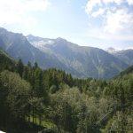 Hohe Tauern-Panorama