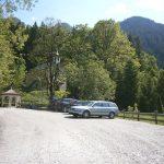 Pilgerparkplatz