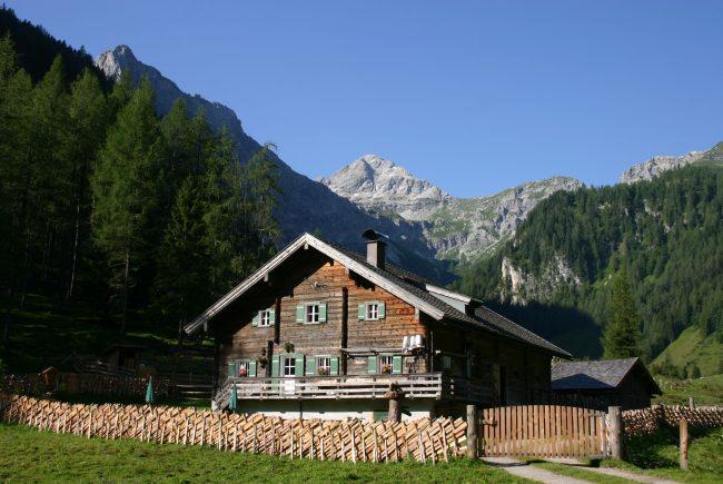 Prechtlhütte