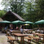 Die Rumingmühle in Fuschl
