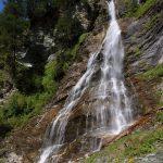 Kreealm-Wasserfall