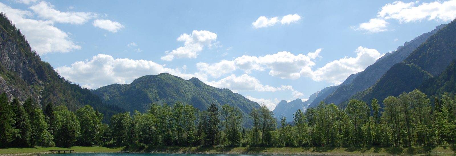 Freizeitanlage im Salzburger Land