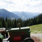 Montelinos Traktor