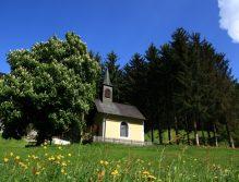 Laireitingkapelle