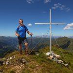 Gipfelsieg am Schöderhorn (2.475 m)