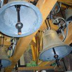 Glocken der Franziskanerkirche, Salzburg