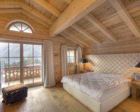 Gut und gesund schlafen mit Holz