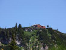 Hofpürglhütte Filzmoos