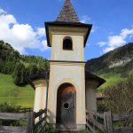 Karteiskapelle - Eingang