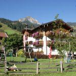 Unterbergerwirt in Dorfgastein