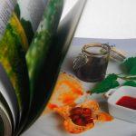 Inge Waltl: wild und köstlich, Kochbuch