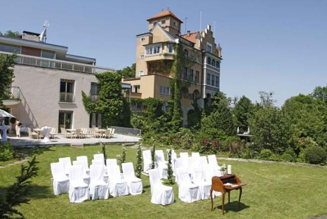 Heiraten an einer der schönsten Plätze im SalzburgerLand © Heiko Mandl