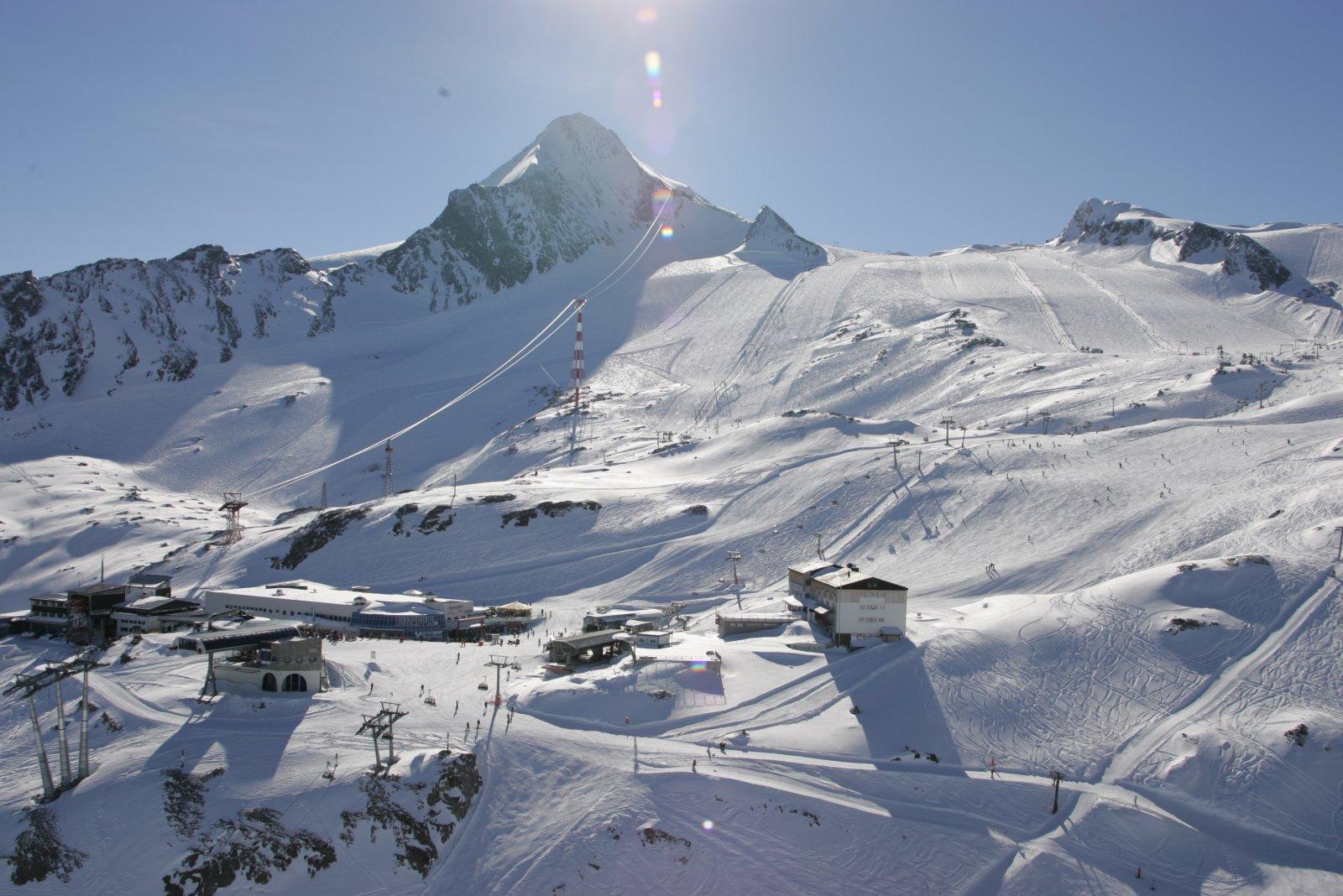 Kitzsteinhorn Images & Pictures - Findpik