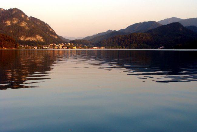 Fuschl am See © Raffaela Binder